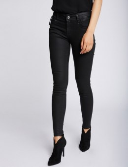 Morgan Pants PRALIN.W NOIR
