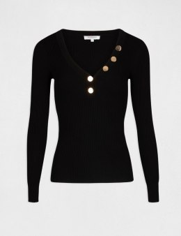 Morgan Sweater MBANBI.N NOIR