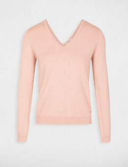 Morgan Sweater MNANCY.N VIEUX ROSE