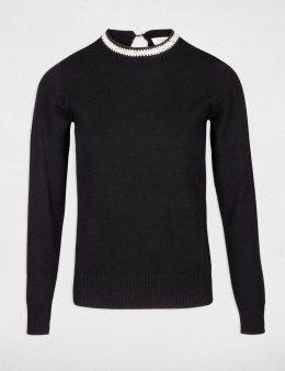 Morgan Sweater MSHOP.N NOIR