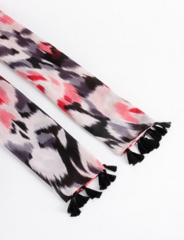 Morgan Scarf 5HARI.P ROUGE