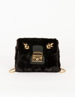 Morgan Handbag 2ROM22.N NOIR