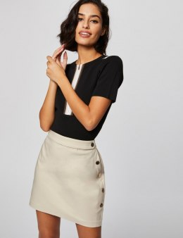 Morgan Skirt JILOLA.N FICELLE