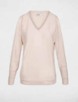 Morgan Sweater MATOU.M NUDE