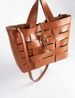Morgan Handbag 2DORO.N MARRON