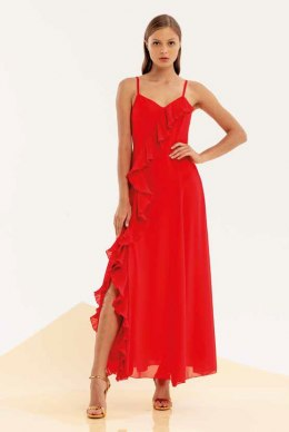 XT STUDIO Dress 527 RED