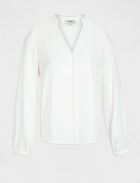 Morgan Blouse OWAY.F OFF WHITE