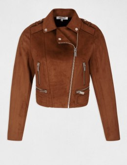 Morgan Jacket GRAMMY.N CARAMEL