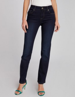 Morgan Pants PICKLY.N JEAN BRUT