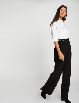 Morgan Pants POLO.N NOIR