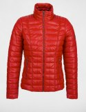 Morgan Jacket GSOFIA.P TOMATO
