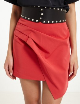 Morgan Skirt JERICO.N CARDINAL