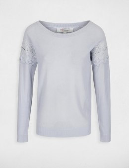 Morgan Sweater MOUCHE.M SKY