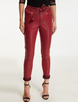 Morgan Pants PBOW.N RUBIS