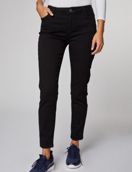 Morgan Pants PETRA.N NOIR