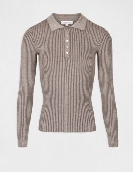 Morgan Sweater MARKI.N BRONZE