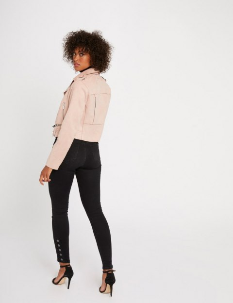 Morgan Jacket GRAMMY.N VIEUX ROSE