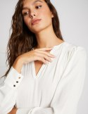 Morgan Blouse OLIA OFF WHITE