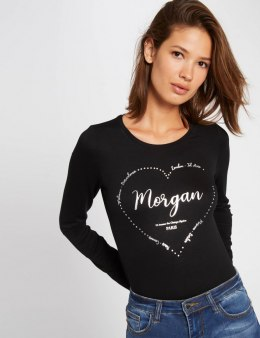 Morgan Blouse TCITIES NOIR