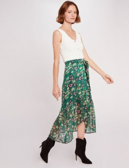 Morgan Skirt JGREEN MENTHOL
