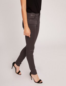 Morgan Pants PALINA GRIS ANTRACIT