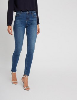 Morgan Pants PBLUE JEAN STONE