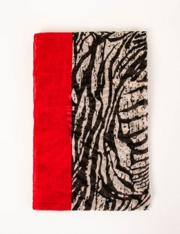 Morgan Scarf 5SPIDE.P ROUGE