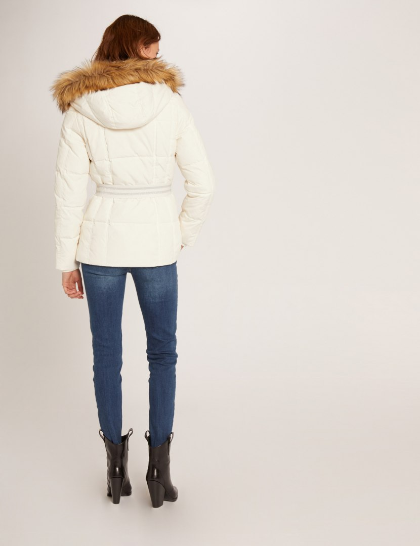 Morgan Jacket GORAL.N OFFWHITE