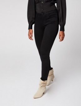 Morgan Pants PODIUM NOIR