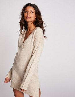 Morgan Sweater MDIDI BEIGE