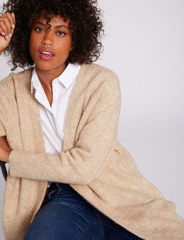 Morgan Sweater MJADE BEIGE