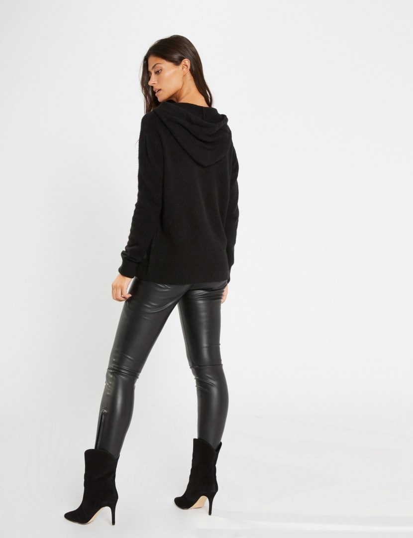 Morgan Sweater MJEAN NOIR