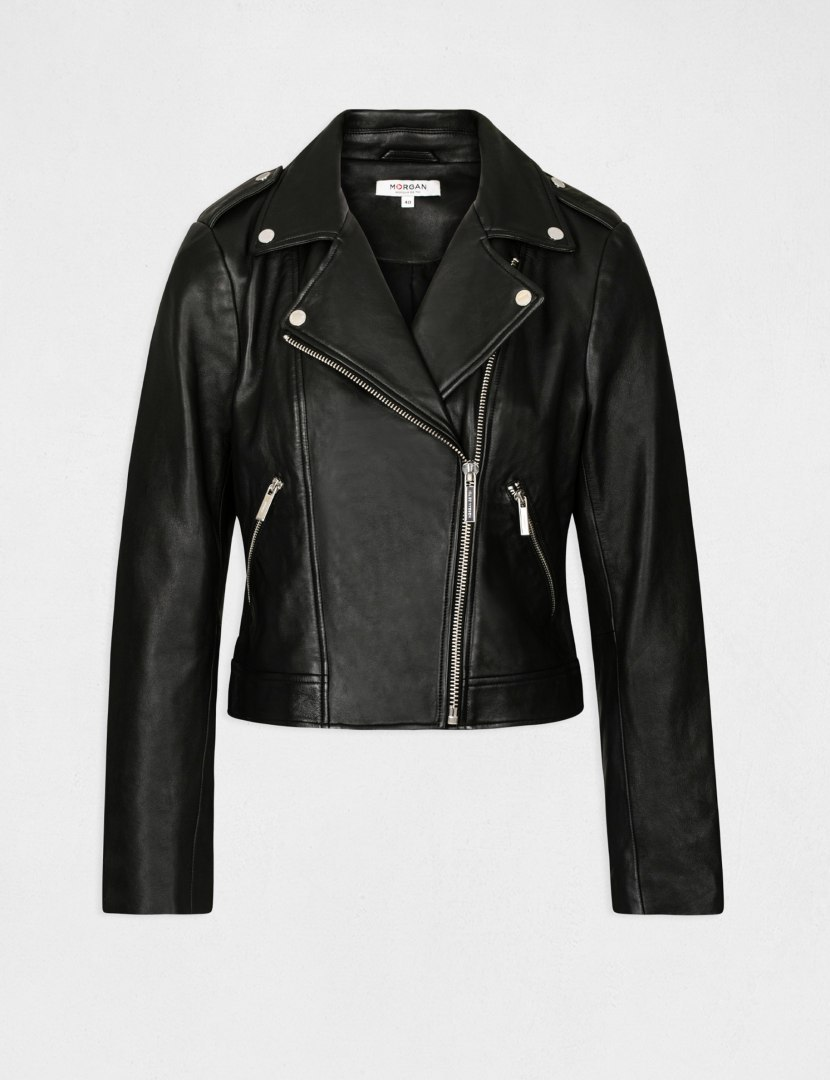 Morgan Jacket GROCK NOIR