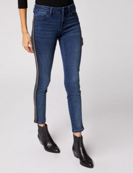 Morgan Pants PRISKA JEAN BRUT