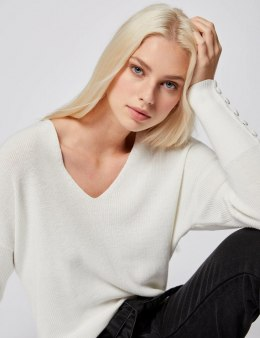 Morgan Sweater MIEN OFF WHITE