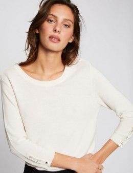 Morgan Sweater MLOG IVOIRE