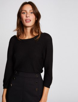 Morgan Sweater MLOG NOIR