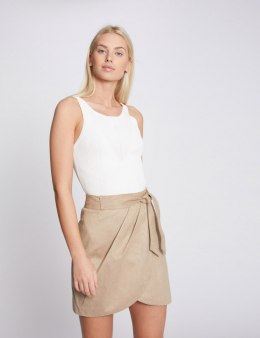 Morgan Skirt JELLY MASTIC