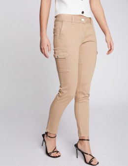 Morgan Pants PALERM.W CHAMOIS