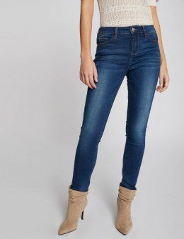 Morgan Pants POPPY JEAN BRUT