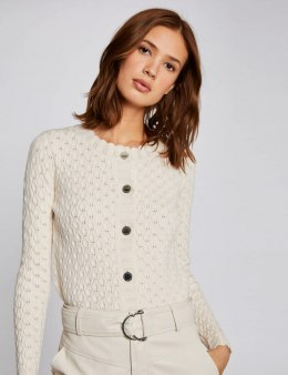 Morgan Sweater MYRTIL IVOIRE